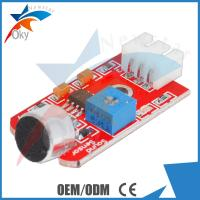 China Microphone Module for Arduino , Electret Condenser Microphone Sensor wholesale