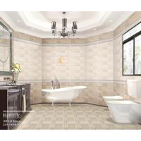 China 300*600mm sugar/candy glaze wall tiles matching 300*300 floor on sale
