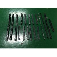 China Battery Peripherals Plastic Injection Molded Parts with 6 cavities Mold wholesale