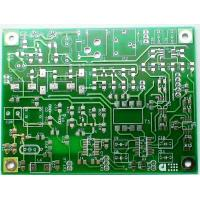 China 4 OZ Hi Tg FR-4 pcb prototype printed circuit Min Annular Ring Peelable PCB boards wholesale