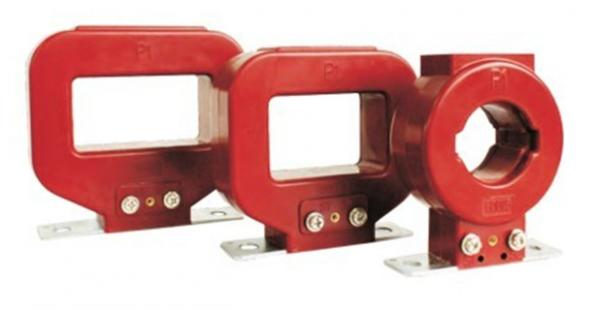 Quality Busbar LV Current Transformer Indoor  Ring Type For Measuring Current LMZJ1-0.5 for sale
