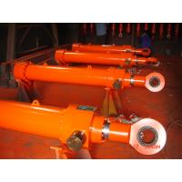 Stainless Steel Industrial Hydraulic Press Cylinder For Three Gorges Project