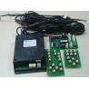 Control box for motor of dental unit(UP DN BD BU )