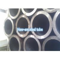 China Cold Drawn Seamless Mechnical Tubing / Hot Finished Carbon Steel Pipes wholesale