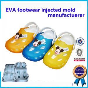 China Pvc Transparent sandal man Moulds, Good Quality Pvc colorful shoe Moulds, PVC sandal molds wholesale
