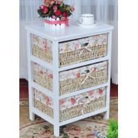 China Wicker or Rattan Cabinet wholesale