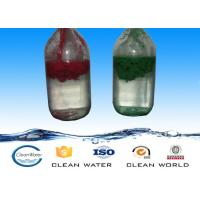 China Spray booth water treatment chemicals used as Water-based paint flocculant wholesale