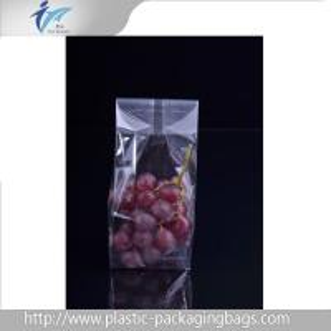 Buy cheap Les sacs d'emballage scellés par espace libre du fruit frais OPP, tiennent l'impression de sachets en matière plastique from wholesalers