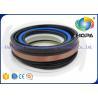 China Komatsu Excavator Seal Kits Hydraulic Cylinder 707-98-39610 / High Sealing wholesale