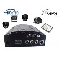China H.264 GPS HDD Mobile DVR 3G Hard Drive automotive dvr recorder with Free player on sale