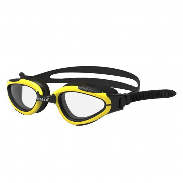 Quality Swimming glasses with clear vision, swim masks for face protection and swimming goggles with degree for sale