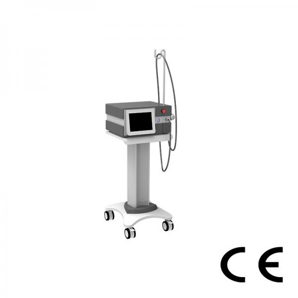 Quality Extracorporeal Shock Wave Therapy Machine Continuous 4/8/16 Pulses for sale