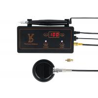 China Multifunctional OEM YD Black Machine Permanent Makeup Device With Foot Pedal wholesale