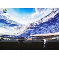 China 5D Motion Dome Cinema Equipment wholesale