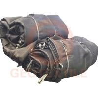 China High Strength PP Geotextile Dewatering Tubes For Shore Line Protection wholesale