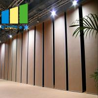 China Mobile partition wall movable wall room dividers Dubai partition wood office partition wall on sale