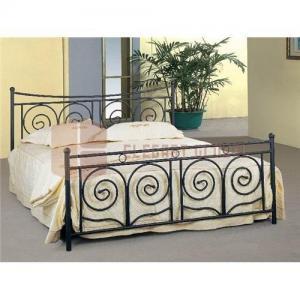 China Bed frame, metal platform beds on sale