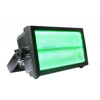 China 228 X 3W White LED Stage Effect Light , DMX Controlled Strobe Light wholesale