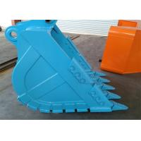 China Mining Kobelco Excavator Grapple Bucket Excavator Tilt Bucket wholesale