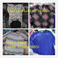 China Cheapest wholesale factory of used clothing wholesale
