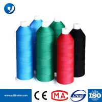 China Industrial Best Price Factory Supply Original 100% Spun Sewing Thread on sale
