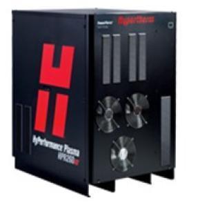 China Hypertherm HPR260XD Plasma Cutting Machine on sale