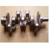 China ISUZU LB-KS50 6BG1 Cast Steel Crankshaft Assembly Rod Journa 80mm wholesale