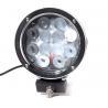 China Super Bright IP67 7 Inch 60w LED Work Light 3 Year Warranty Flood Spot Beam wholesale