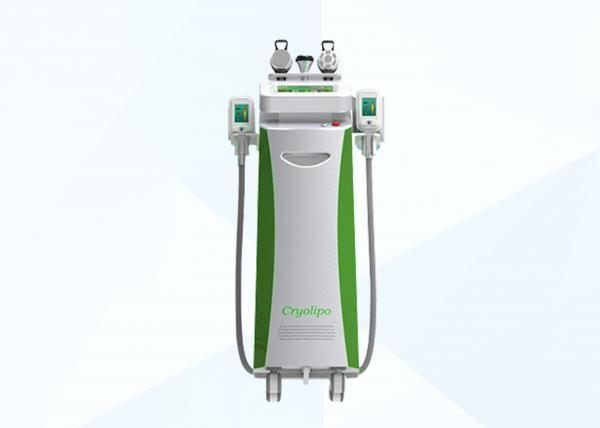 Quality Vacuum Fat Freezing Cryolipolysis Slimming Machine For Cryo Weight Lose Shaping Body for sale