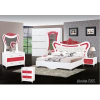 China Modern classical bedroom furniture bedroom set wholesale