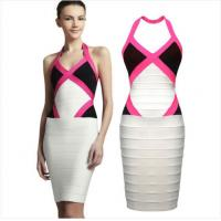 China Bodycon Womens Cocktail Dresses wholesale
