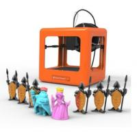China Easthreed Economic Home Quiet 3D Printer Easy To Use With Transparent Window wholesale