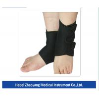 China Heated Ankle Brace / Ankle Support Belt Can Reduce Injuries Effectively wholesale