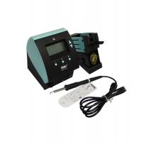China Ceramic Heating Industrial Soldering Station , 80w Soldering Station wholesale