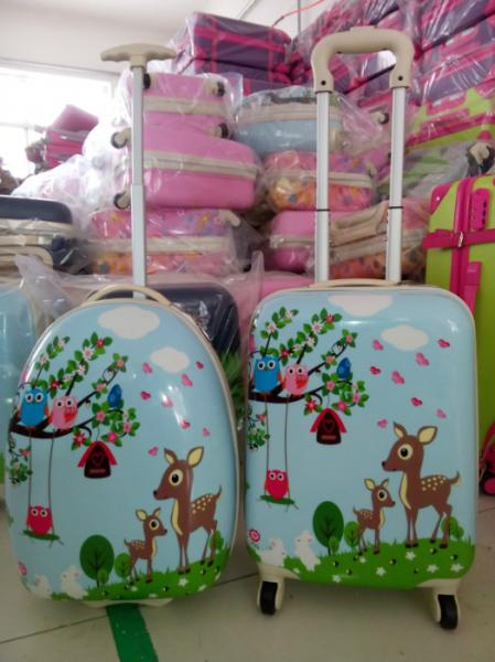 Luggage wheels women travel suitcases luggage bag abs luggage rolling - Hot Wheels Suitcase Images