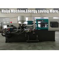 China Energy Saving PVC Pipe Fitting Injection Molding Machines Used In Plastic Industry on sale