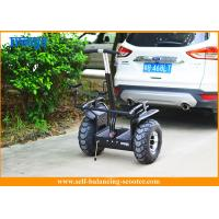 China Off Road Design Segway Electric Chariot X2 For Short DistanceTravel wholesale