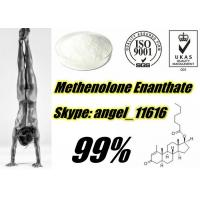 White Powder Primobolan Depot Steroids Methenolone Enanthate For Weight Loss