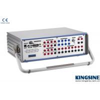 China K3163i Electronic Energy Meter Calibration Equipment 10 Channels Outputs DC 0-350V on sale