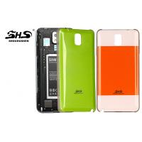 Battery Cases In Jelly Colors Samsung Galaxy Phone Cases For Note 3