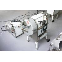 China stainless steel vegetable washing machine with best price wholesale