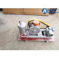 China 380v / 50hz Roots Rotary Lobe Blower For Sewage Settlement Special Gas wholesale