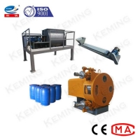 China 12m3/H Automatic Feeding Cement Foaming Machine With Foam Agent wholesale