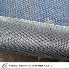 China Stucco Mesh Netting|Galvanized Woven Hexagonal Wire Mesh Roll wholesale
