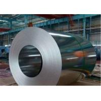 Aluzinc Cold Rolled Grain Oriented Electrical Steel Coils High Strength