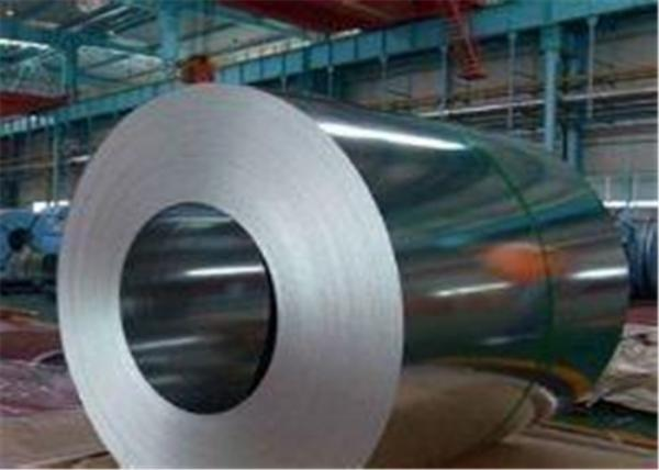 Quality Aluzinc Cold Rolled Grain Oriented Electrical Steel Coils High Strength for sale