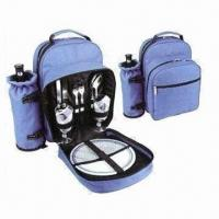 China Picnicware bag, 600D and 210D lining wholesale
