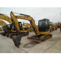 China 306E used caterpillar excavator for sale USA   tractor excavator 5000 hours 600mm chain CAT  excavator for sale wholesale