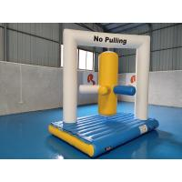 Buy cheap New Design Inflatable Water Game Spin Door For Sale from wholesalers