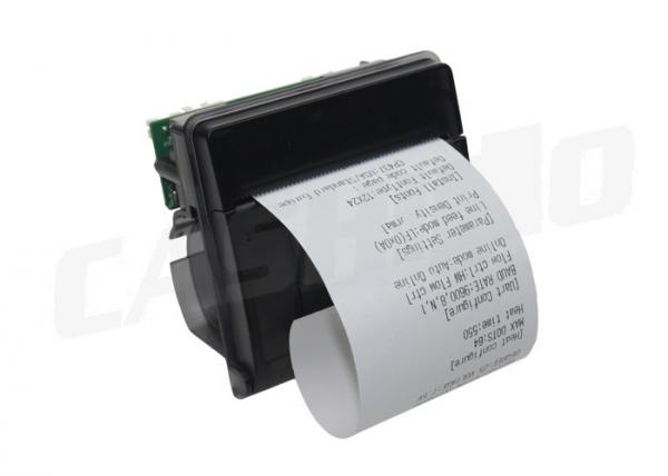 Quality Embedded Android A2 Micro Panel Thermal Printer Thermal Line Printing High Compatiblity for sale